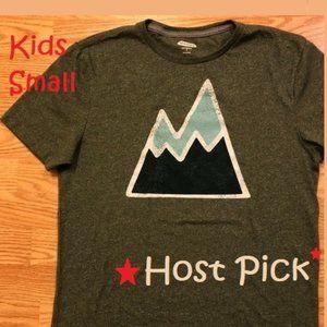 SALE 4/$20: *HP* Kids Graphic t-shirt